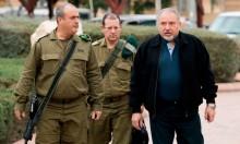 ليبرمان: حماس تنشط في جنوب لبنان أيضًا