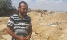 ظلم وقهر بالنقب: إسرائيل تهدم منازل العرب وتفرض عليهم الغرامات