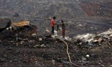 الهند تسمح ببناء مناجم جديدة للفحم... وقلق من التلوث