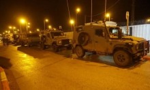 مسؤول أمني إسرائيلي: لم نقبض على منفذ عملية نابلس