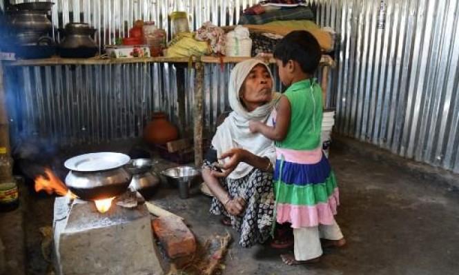 الروهينغا يشترطون تلقي الجنسية قبل العودة لميانمار