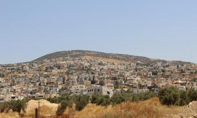 العثور على جثة رجل من المغار بقبرص