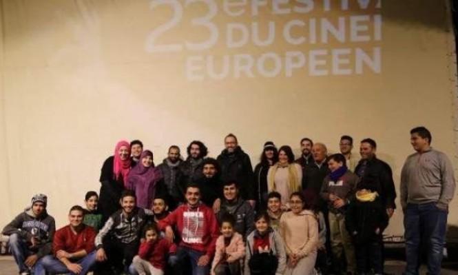 بيروت تستضيف مهرجانا للأفلام الأوروبية الأسبوع المقبل
