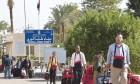 الصينيون والروس كرافعة سياحية بالشرق الأوسط