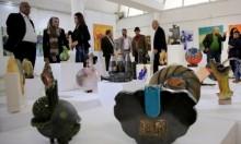 أعمال أكثر من 100 فنان تشارك بمعرض التشكيليين العراقيين