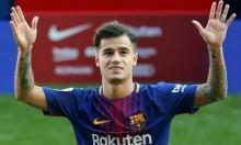 تقارير تكشف موعد الظهور الأول لكوتينيو مع برشلونة