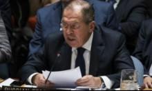 لافروف: الاتفاق النووي سينهار إذا انسحبت واشنطن