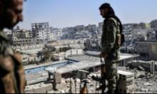 سورية: الجيش التركي يستهدف وحدات حماية الشعب الكردية