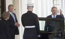 """نتنياهو يضغط على ترامب للإسراع بـ""""صفقة القرن"""""""