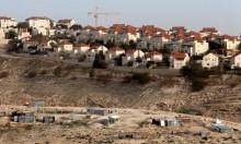 الحكومة تناقش فرض السيادة الإسرائيلية على الضفة الغربية