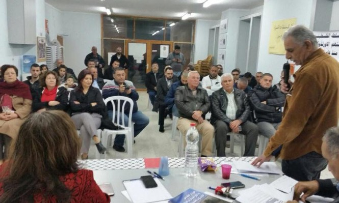 البعنة: حراك من أجل إنقاذ الأوقاف الأرثوذكسية