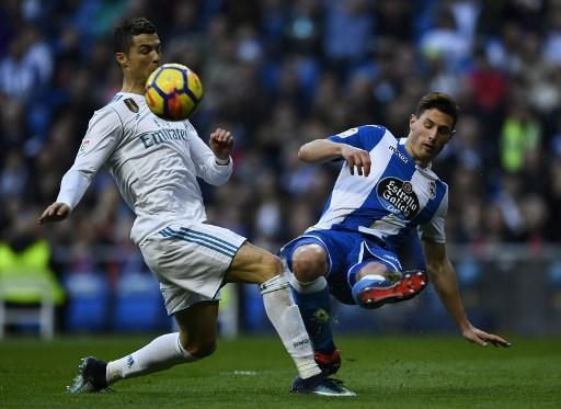 ريال مدريد ينتفض أمام لاكورونيا ويعود للانتصارات