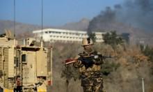 """كابول: ارتفاع ضحايا فندق """"إنتركونتيننتال"""" إلى 43 قتيلا"""