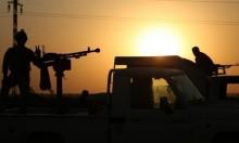 """""""الجيش السوري الحر"""" يطلق عملية عسكرية في عفرين"""