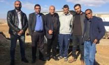 """النقب: معتقلو يوم الغضب ضد """"برافر"""" يبدأون تنفيذ محكومياتهم"""