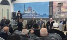 باقة الغربية: اجتماع شعبي لمناقشة سبل محاربة الفساد والعنف