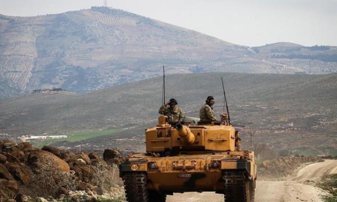 """أمريكا تطالب تركيا بـ""""ضبط النفس"""" في عمليتها العسكرية بسورية"""