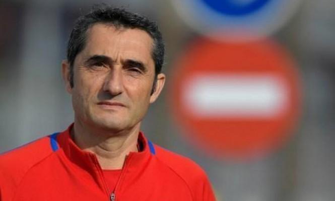 فالفيردي: علينا الالتزام بمفتاح الضغط أمام ريال بيتيس