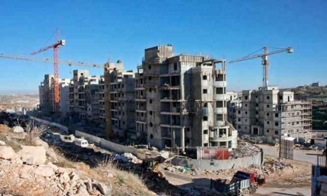 رغم استفحال البناء الاستيطاني: تباطؤ النمو السكاني في مستوطنات الضفة الغربية