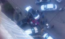 بيروت: مقتل امرأة برصاص طليقها