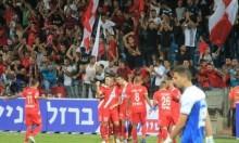 خسارة مؤلمة للفريق السخنيني أمام ب. القدس