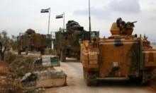 """الجيش التركي يتوغل بعفرين و""""الحر"""" يسيطر على مواقع إستراتيجية"""