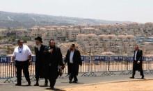الاحتلال يشرع بتطبيق قوانين الكنيست على المستوطنات