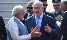 نتنياهو يفشل بإعادة صفقة الصواريخ مع الهند ويكتفي بالتفاهمات