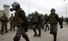 قوات الاحتلال تقتحم سجن عسقلان وتعتدي على الأسرى