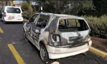 وادي سلامة: اعتقال مشتبهين بحرق سيارتين في وادي الحمام