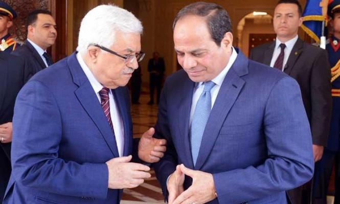 الإذاعة الإسرائيلية: عباس أبلغ السيسي بقبوله عودة الوساطة الأميركية