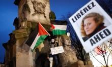 ليبرمان يأمر بحظر شاعر إسرائيلي بسبب عهد التميمي