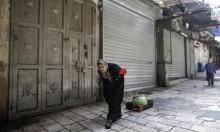 إضراب بالقدس احتجاجا على زيارة بنس لساحة البراق