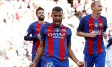 إنتر ميلان يتعاقد مع لاعب برشلونة