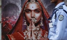 """محكمة هندية تسمح بعرض فيلم """"بادمافات"""" المثير للجدل"""