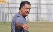 إدارة هـ. أم الفحم: سمير عيسى لن يدرب الفريق