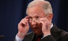 """وزير العدل الأميركي يخضع للاستجواب بشأن """"التدخل الروسي"""""""