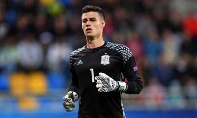 كيبا يعلق على اهتمام ريال مدريد