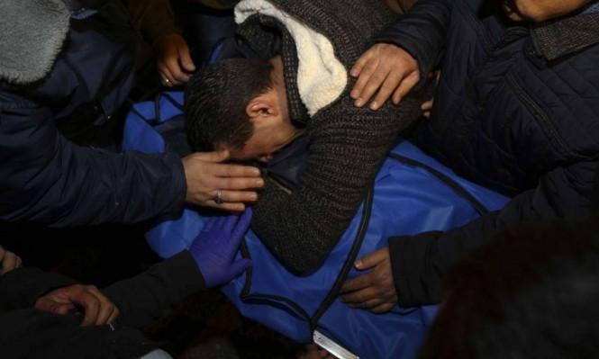 الاحتلال يسلم جثمان الشهيد الأسير عطا الله