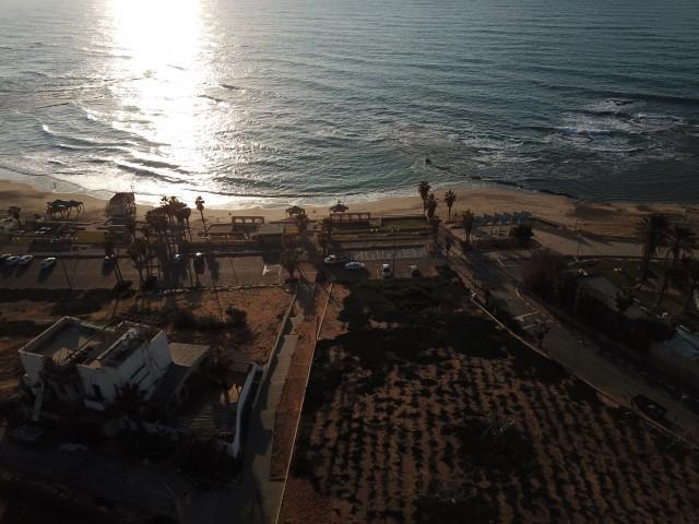 معركة وجود: حي العجمي في يافا والتهجير الصامت