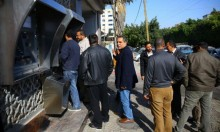 عباس يفرض ضرائب جديدة على قطاع غزة