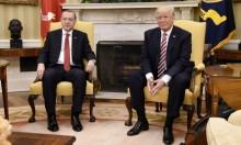 ترامب يدعو إردوغان للحد من العمليات العسكرية في سورية