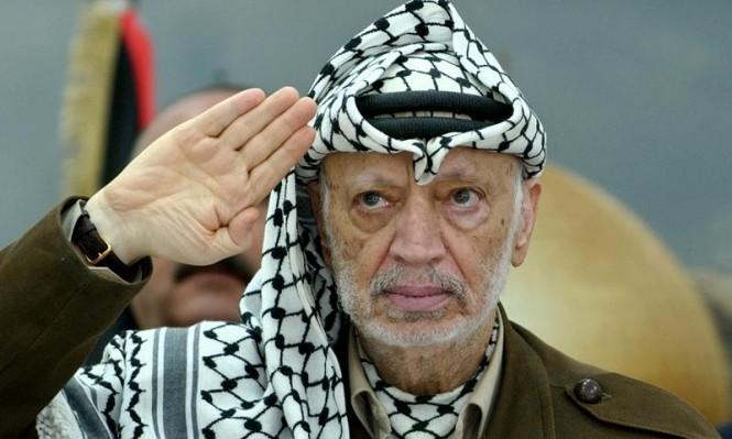 كتاب: شارون أمر بإسقاط طائرة مدنية لقتل عرفات