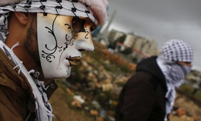 نابلس: إصابة فتى فلسطيني برصاص الاحتلال