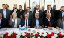 فتح تنتدب وفدا لغزة لتحريك المصالحة وفتح المعابر