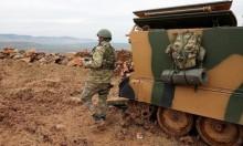 """البنتاغون: محادثات مع تركيا لإقامة """"منطقة أمنية"""" في سورية"""