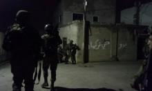 الاحتلال شن حملات مداهمة في جنين واليامون والخليل والعروب