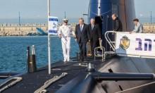 احتمال التحقيق مع نتنياهو بفضيحة الغواصات