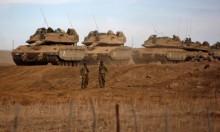 الجيش الإسرائيلي: إيران بسورية التهديد الأكبر والفلسطينيون بالمرتبة الثانية