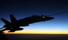 8 قتلى بقصف خاطئ للتحالف الدولي لقاعدة عراقية